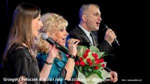2016-02-14 Grzegorz Poloczek & Kola i Jula